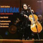 Antonin Dvorak - Dvorák: Cello Concerto (2012)