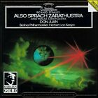 Richard Strauss - : Also Sprach Zarathustra; Don Juan (1993)