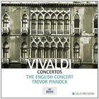 Antonio Vivaldi - Vivaldi: Concertos [Box Set]