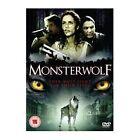 Monsterwolf (DVD, 2012)
