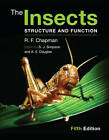 The Insects: Structure and Function by R. F. Chapman (Paperback, 2012)