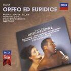 Christoph Willibald Gluck - Gluck: Orfeo ed Euridice (2012)