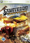 Stuntman: Ignition (Microsoft Xbox 360, 2007, DVD-Box)