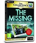 The Missing: A Search and Rescue Mystery Collector's Edition (PC: Windows, 2012)