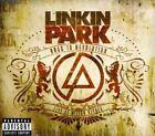 Linkin Park - Road to Revolution Live at Milton Keynes (Parental Advisory/Live Recording, 2008)