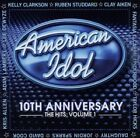 10th Anniversary-The Hits-Vol.1 von American Idol (2011)