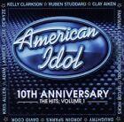 10th Anniversary-The Hits-Vol.1 von American Idol (2011)