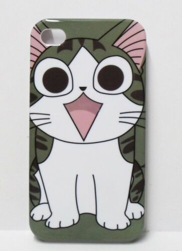 Cute Japanese Anime Chi's Sweet Home Iphone 4 / 4s Hard Plastic Case