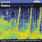 Edwin Roxburgh - : Saturn; Clarinet Concerto (2006)