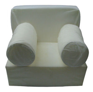 Anywhere Chair Foam Insert Fits Pottery Barn Kids Regular