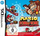 Mario vs. Donkey Kong: Aufruhr im Miniland (Nintendo DS, 2011)