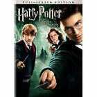 Harry Potter and the Order of the Phoenix (DVD, 2007, Full Frame)