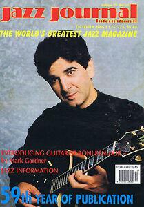 RONI-BEN-HUR-Jazz-Journal-October-2006