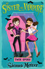 Twin Spins by Sienna Mercer (Paperback, 2012)