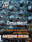 Ornament by Antoine Picon (Paperback, 2013)