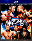 WWE: Wrestlemania XXVIII (Blu-ray Disc, 2012, 2-Disc Set)