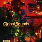 Global Sounds-Live-Afrika (1996)