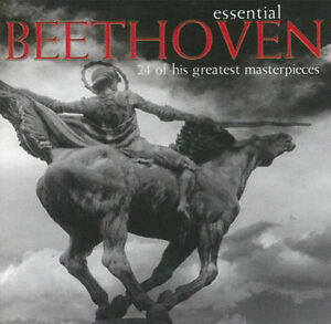 ESSENTIAL-BEETHOVEN