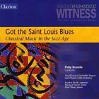 Got the Saint Louis Blues von VocalEssence Ensemble Singers (2011)