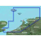 BlueChart g2 The Netherlands (HEU018R) - Maps
