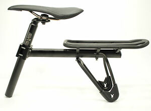Bicycle-Bike-Seat-Post-Mount-Rear-Rack-with-Side-Beams-for-Panniers-Touring-Bags