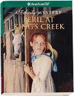 Peril at King's Creek : A Felicity Mystery by Elizabeth McDavid Jones (2006, Hardcover)
