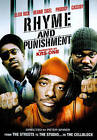 Rhyme and Punishment (DVD, 2011)