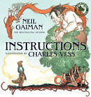 Instructions by Neil Gaiman (Paperback, 2013)