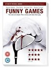 Funny Games (DVD, 2007)