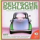 Deutsche Schlager - (Original Recordings From 1910-1951, 2007)