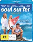 Soul Surfer (Blu-ray, 2011)
