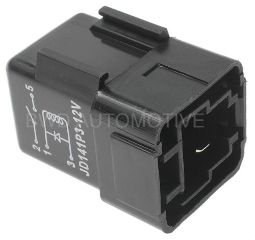 BWD R669 Early Fuel Evaporation EFE Heater Relay TRUNK LID RELEASE RELAY