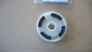 1984 thru 1987 c4 corvette large headlight gear motor for Corvette headlight motor rebuild