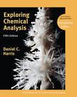 Exploring Chemical Analysis by Daniel C. Harris (Paperback, 2012)