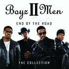 Boyz II Men - End of the Road (The Collection, 2011)