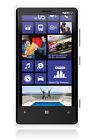 Nokia  Lumia 920 - 32GB - Weiß (Ohne Simlock) Smartphone (A00008809)