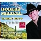 Robert Mizzell - Early Hits (2012)