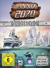 Anno 2070 - Königsedition (PC, 2013, DVD-Box)