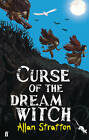 Curse of the Dream Witch by Allan Stratton (Paperback, 2013)