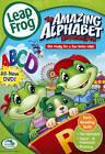 LeapFrog: The Amazing Alphabet Amusement Park (DVD, 2011)
