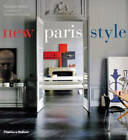 New Paris Style by Danielle Miller (Hardback, 2012)