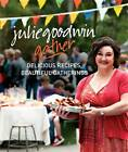 Gather: Delicious Recipes Beautiful Gatherings by Julie Goodwin (Hardback, 2013)
