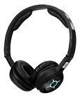 Sennheiser MM 450-X Headband Wireless Headphones - Blue