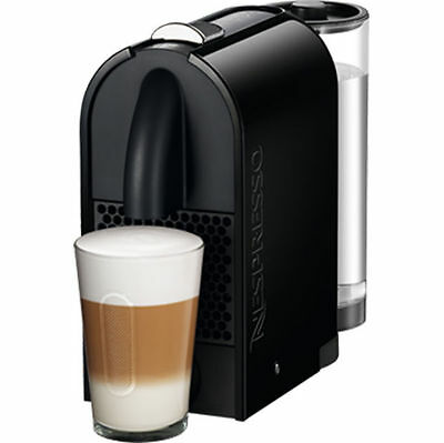 """Kapselkaffeemaschine DeLonghi """"Nespresso U""""  Nespressomaschine"""