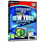 Mystery P.I.: The New York Fortune (PC: Windows, 2010) - European Version