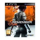 Remember Me (Sony PlayStation 3, 2013)