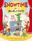 Showtime for Billie and Coco by Tor Freeman (Paperback, 2012)