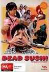 Dead Sushi (DVD, 2013)