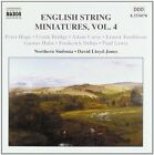 English String Miniatures, Vol. 4 (2002)