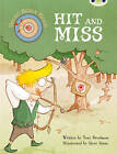 Young Robin Hood: Hit and Miss: Turquoise B/1A by Tony Bradman (Paperback, 2013)